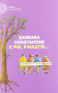 cover libro Paulette
