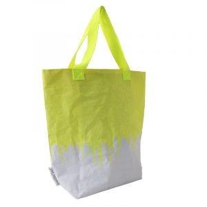 lemon fluo sacco borsa