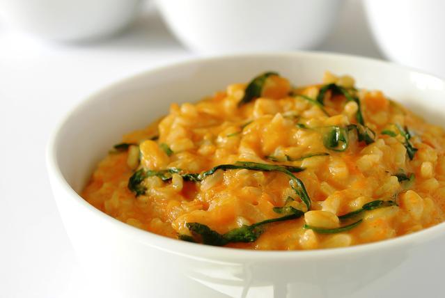 idee per il cenone di capodanno - menu vegetariano