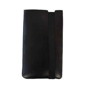 porta smartphone soft black